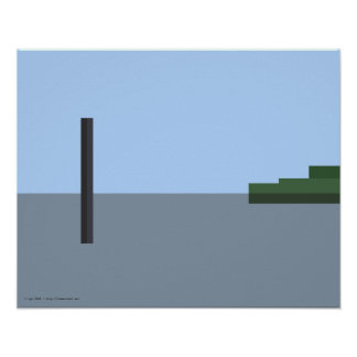 No Men s Land 510 Poster