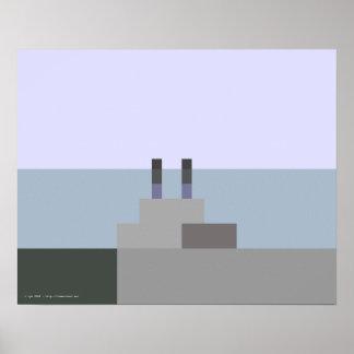 No Men s Land 677 Poster