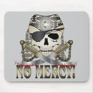 No Mercy! Mouse Pad