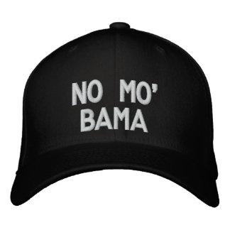 NO MO' BAMA EMBROIDERED HATS