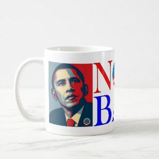 No Mo Bama in 2012 Coffee Mug
