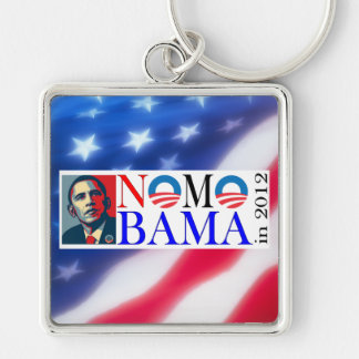 No Mo Bama in 2012 Key Chain
