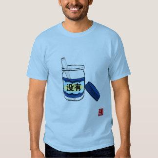 No Mo' Mayo (men's) Shirts