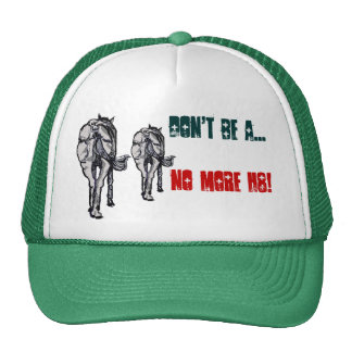 No More Hate Cap