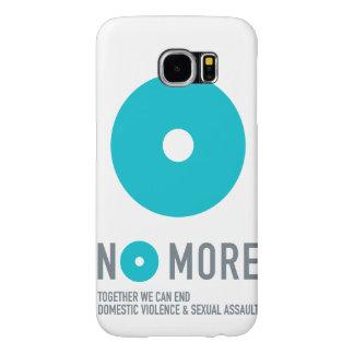 NO MORE Samsung Galaxy S6 Case