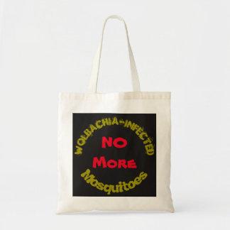 No More Wolbachia Bag by RoseWrites