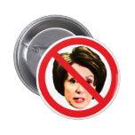 No Nancy Pelosi Pins