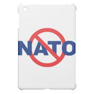 No NATO Cover For The iPad Mini