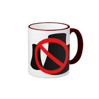 No Nuclear Power Mugs