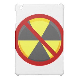No Nukes Case For The iPad Mini
