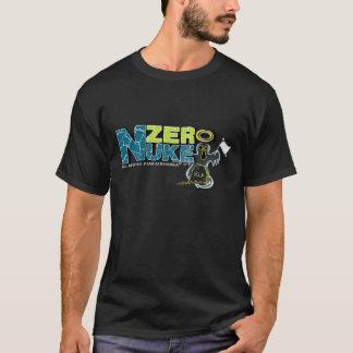 NO NUKES! NO MORE FUKUSHIMA! T-Shirt