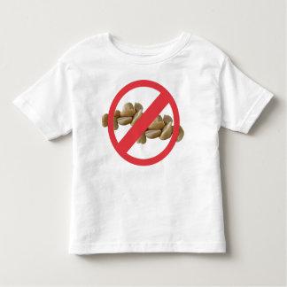No Nuts T-shirt