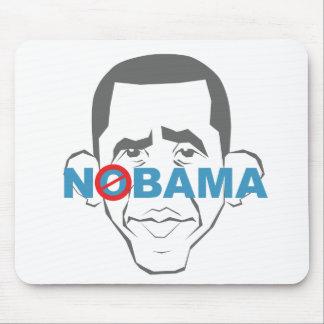 No Obama! Mousepads