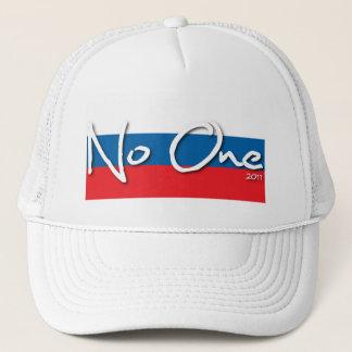 No One Trucker Hat