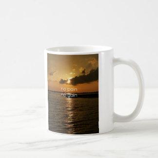 No Pain, No Gain.... Mug