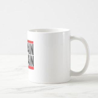 no pain no gain tshirt.png mug