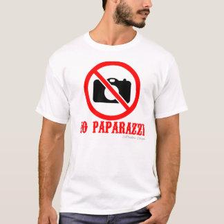No Paparazzi Shirt