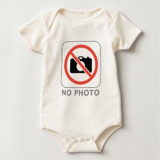 No Photo Bodysuits