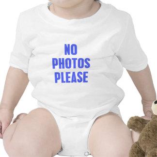 No Photos Please Creeper