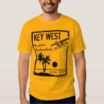 No place ... Key West Tshirts