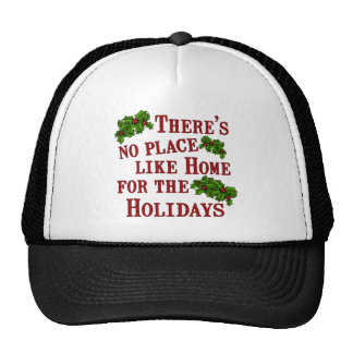 no place like home cap