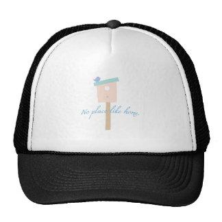 No Place Like Home Hats