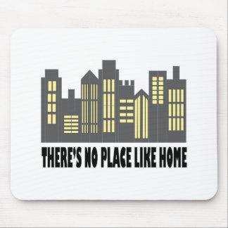 No Place Like Home Mouse Pad