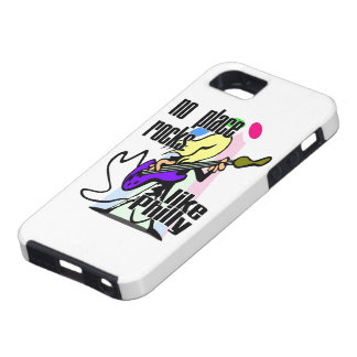 No Place Rocks Like Philly iPhone 5 Cover
