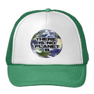 No Planet B Cap