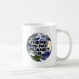 No Planet B Mug