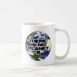 No Planet B Mugs