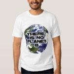 No Planet B Tshirt