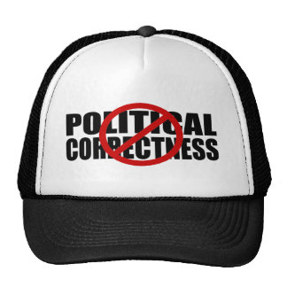 No Political Correctness Cap