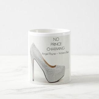 NO PRINCE CHARMING coffee mug Coffee Mug
