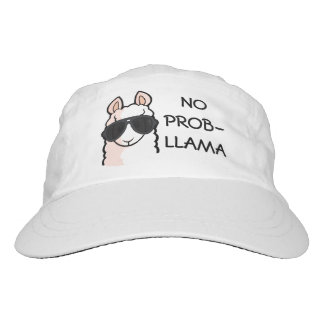 No Prob-Llama Hat