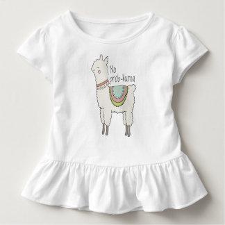 No Prob Llama Toddler T-Shirt