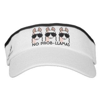 No Prob-Llama Visor