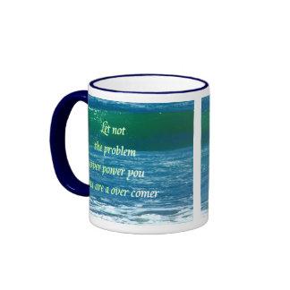No Problem_ Ringer Mug