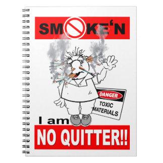 NO QUITTER_1 NOTEBOOK