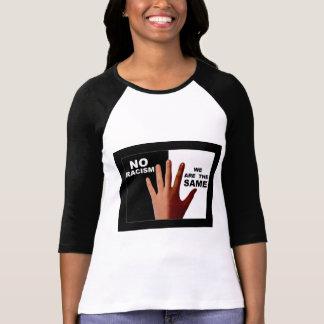 No Racism T-Shirt