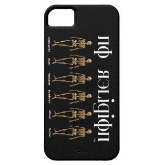 No Religions (dark bkg) Barely There iPhone 5 Case