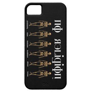 No Religions (dark bkg) iPhone 5 Cover