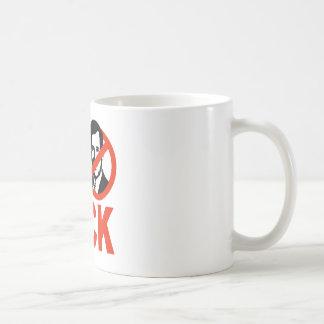 No Rick Mug