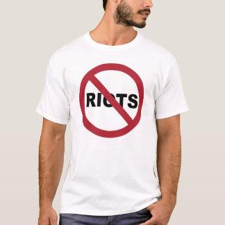 No Riots T-Shirt