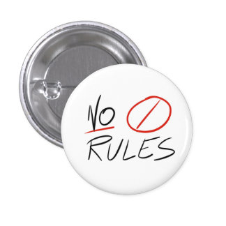 """No Rules"" Button (all styles and sizes)"