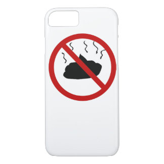 """""""No S**T"""" design Apple product cases and sleeves"""