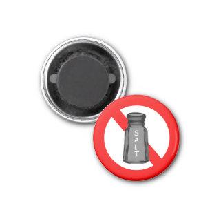No Salt Hospital Magnet