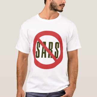 No Sars T-Shirt
