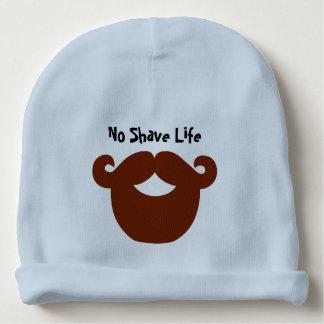 No Shave Life Custom Baby Beanie