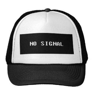 No Signal Hat